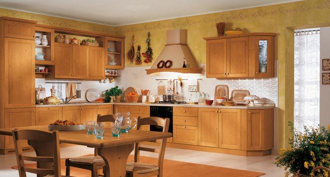 Arredamenti Milani - Cucine Stile Classico-Contemporaneo