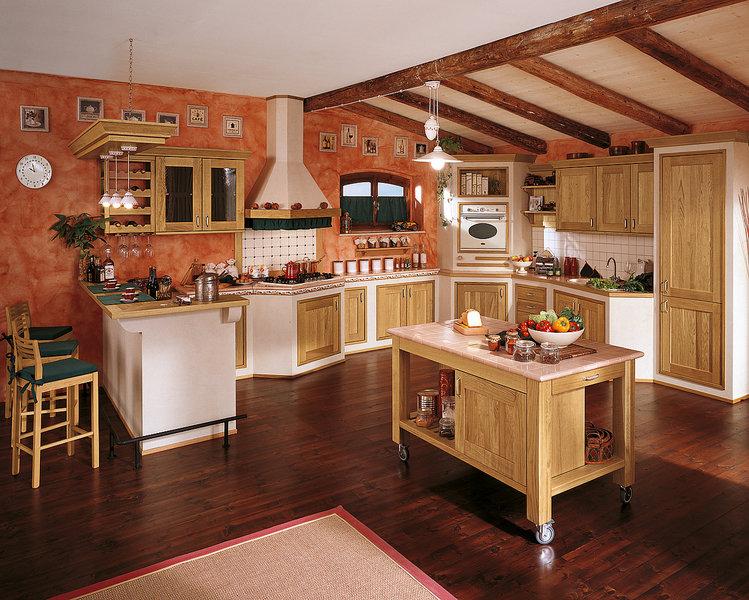 Arredamenti Milani - Cucina in Muratura