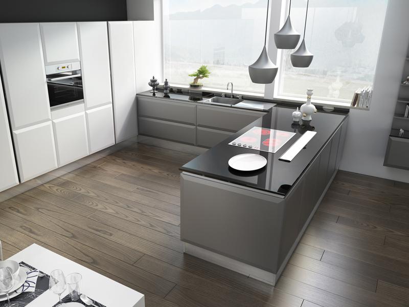 Arredamenti milani cucine design moderno - Cucina design moderno ...