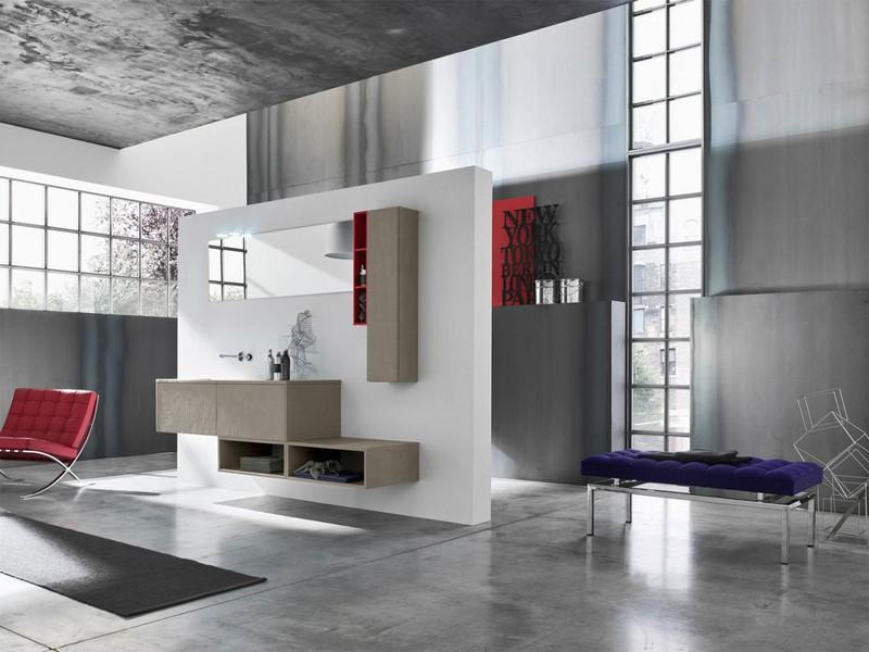 arredamenti milani - arredo bagno - arredamento bagno - mobili ... - Arredo Bagno Varese