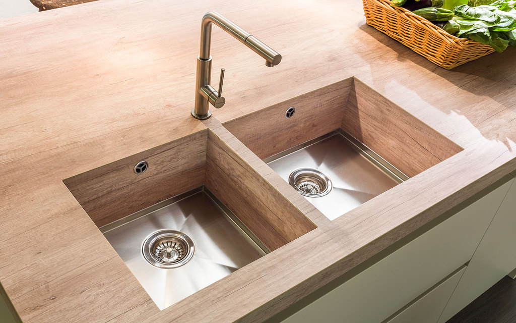 Arredamenti milani news - Piani cucina in legno ...