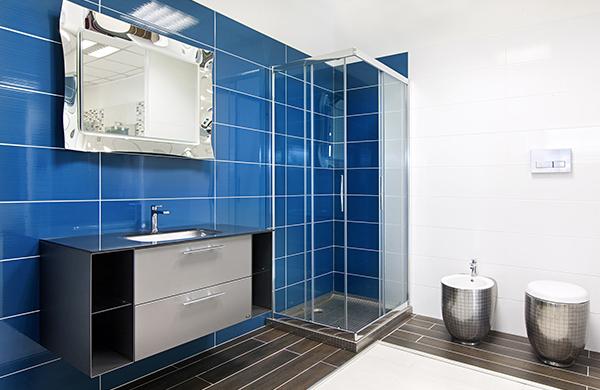 Arredamenti milani arredo bagno piccolo arredo bagno for Piccoli mobili da bagno
