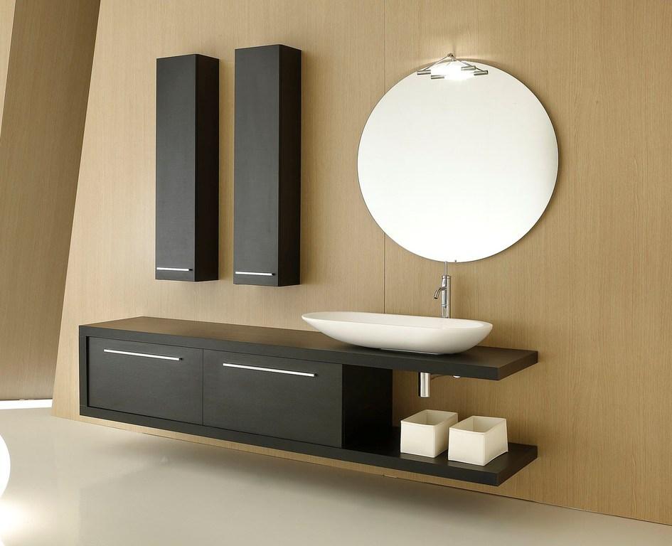 arredamenti milani - mobili bagno sospesi - mobili bagno - arredo ... - Mobili Bagni Moderni Sospesi