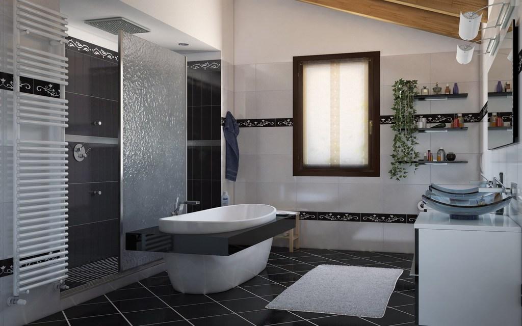 Idee arredo bagno – arredamento bagno – mobili bagno   arredamenti ...