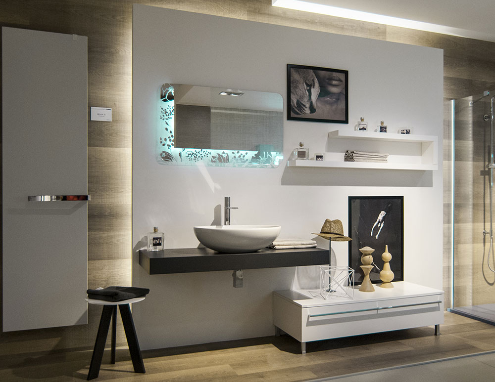 Arredamenti milani mobili bagno moderni arredo bagno moderno high tech - Arredo bagno moderni ...