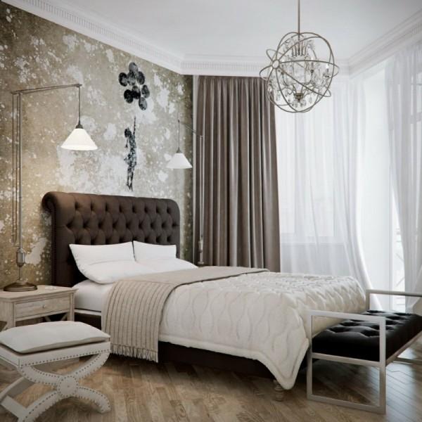 Arredamenti Milani - Camera da letto Classica