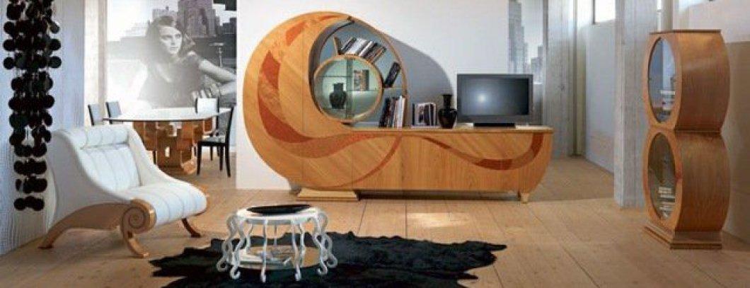 Arredamenti Milani - Abbinamento colori pareti