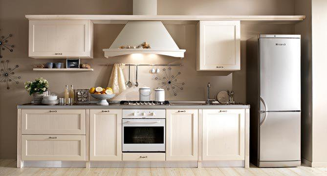 Arredamenti milani cucine stile classico contemporaneo for Mobili stile moderno contemporaneo