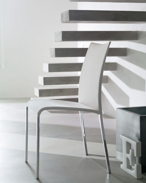 Arredamenti milani sedie design moderne for Sedie design moderne