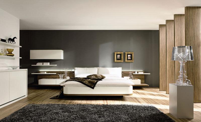 Camera da letto moderna - Varese - Arredamenti Milani