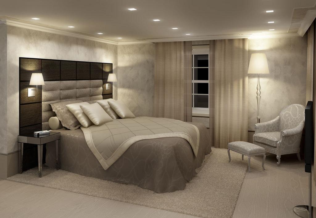 Arredamenti milani camera da letto classica - Pitture camera da letto ...